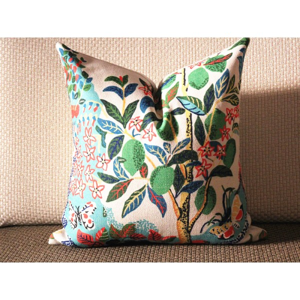 Throw Pillow Accent Pillow Decorative Pillows Designer