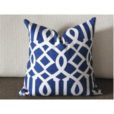 11 colors Blue & White Chevron Pillow Cover, Pink Pillow Cover, 16x16, 18x18, 20x20 Pillow Cover 308