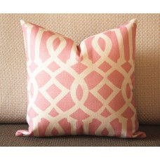 11 colors pink & White Chevron Pillow Cover, Pink Pillow Cover, 16x16, 18x18, 20x20 Pillow Cover 308