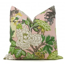 pink dragon pillow  Designer Pillow - Decorative Pillow Cover - dragon pillow -white pink Blue Red Orange Coral Yellow Pillow 386