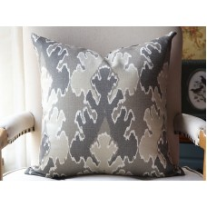 8 colors to choose Pillow Cover - Designer Geometric Pillow Cover 446