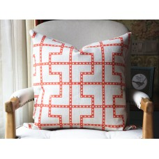 Spark Decorative Pillow Cover, Square or Lumbar pillow - Accent Pillow, Throw Pillow 448