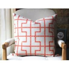 Spark Decorative Pillow Cover, Square or Lumbar pillow - Accent Pillow, Throw Pillow 448