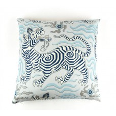 3 colors Pillow Cover in Blue, Orange,Black Decorative Throw Pillow, Accent Cushion Cover, Home Decor, Pillow Covers, 455