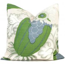 Christopher Farr Carnival Decorative Pillow Covers 18x18, 20x20 or 22x22, 24x24, 26x26 or lumbar pillow 496